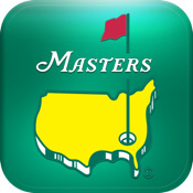 Masters 2011 iPad App Icon