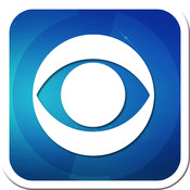 CBS Fall Preview 2011 App Icon